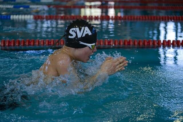 Zwemvaardigheid Diploma